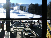 Boreal Mountain Resort