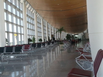 Alexandria Borg El Arab Airport