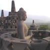 Borobudur Perfect Buddha
