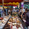 Borough Market Cake Stall