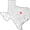 Bosque County