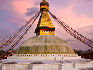 Kathmandu, River Rafting & Jungle Safari 7 Days Photos