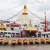 Boudhnath Stupa - Kathmandu