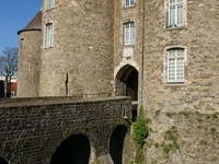 Chteau de Boulogne-sur-Mer