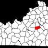 Boyle County