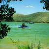 Boysen Reservoir Water Sports