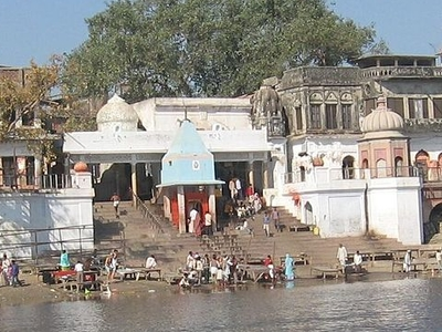 Brahmavart Ghat