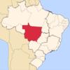 Brazil State Mato Grosso