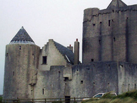 Breachacha Castle