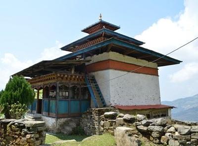 Bremung Lhakhang