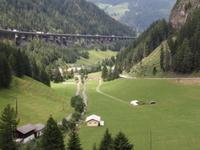 Brenner Pass