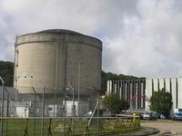 Brennilis Nuclear Power Plant
