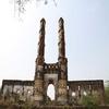 Brick Tomb