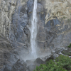 Base Of Bridalveil Fall