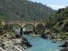 Bridge Over American River South Fork CA