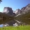 Bridger-Teton National Forest - Green Lakes