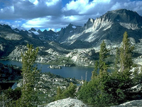 Bridger-Teton National Forest