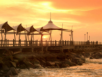 Brighton Beach / Tanjung Lobang