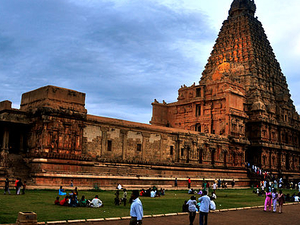 4 Day South India Tour