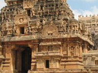 Brihadeeswarar Temple