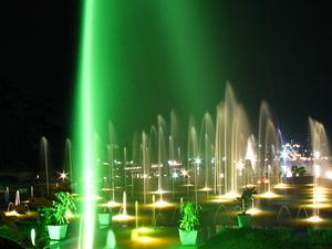 Brindavan Gardens