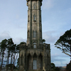 Brizlee Tower Alnwick Northumberland