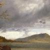 Brooklyn Museum Lake George John Frederick Kensett