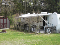Brook N Wood Family Campground
