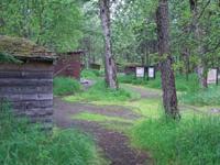 Brooks Camp Campground
