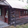 Brooks Camp Visitor Center