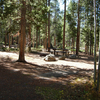 Browns Park Campground