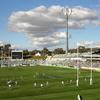 Bruce Stadium