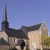 Church Of Saint Michel