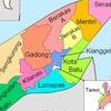Brunei And Muara Mukims