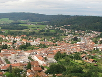 Bruyeres