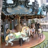 Le Carrousel At Bryant Park