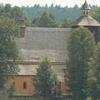 Brzeziny's The Parish Church Of St. Nicolas