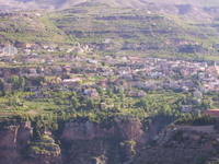 Bsharri