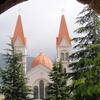 Bsharri Cathedral