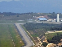 Palonegro International Airport