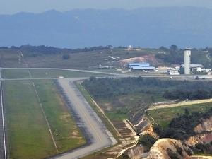 Palonegro International Airport