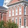 Buchanan County Courthouse St Joseph Missouri