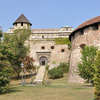 Budapest Castle R