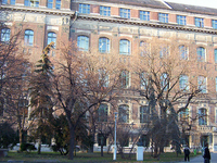 Budapest University of Technology and Economics