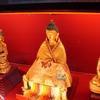 Buddha Statue In Museum
