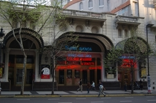 The Avenida Theatre