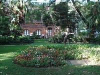 Buenos Aires Botanical Garden