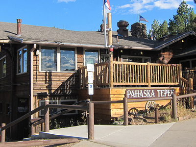 Buffalo Bill Historical Center - Yellowstone - Wyoming - USA