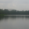 Buhlow Lake In Pineville