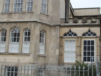 Building of Bath Museum